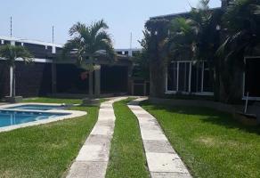Foto de casa en venta en  , centro, yautepec, morelos, 13995188 No. 01