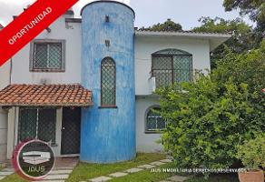 Foto de casa en venta en  , centro, yautepec, morelos, 0 No. 01