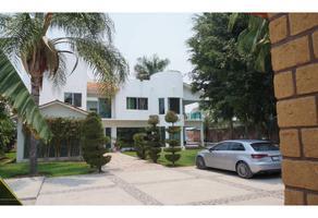 Foto de rancho en venta en  , centro, yautepec, morelos, 18115509 No. 01