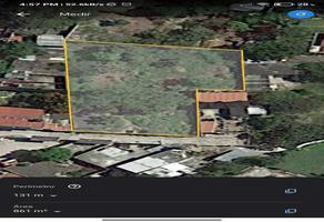 Foto de terreno habitacional en venta en  , centro, yautepec, morelos, 18585264 No. 05