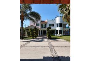 Foto de casa en venta en  , centro, yautepec, morelos, 19139108 No. 01