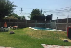 Foto de casa en venta en  , centro, yautepec, morelos, 19298862 No. 01