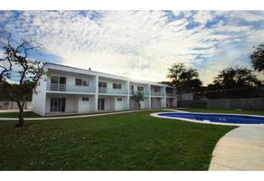 Foto de casa en condominio en venta en  , centro, yautepec, morelos, 0 No. 01