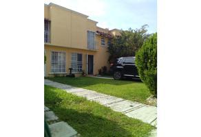 Foto de casa en condominio en venta en  , centro, yautepec, morelos, 20625083 No. 01