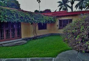 Foto de casa en renta en  , centro, yautepec, morelos, 6335540 No. 01