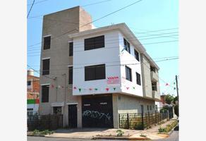 Foto de edificio en venta en cepillo 1259, álamo industrial, san pedro tlaquepaque, jalisco, 5907672 No. 01