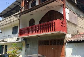 Foto de casa en venta en cerca avenida farallon , garita de juárez, acapulco de juárez, guerrero, 0 No. 01