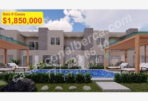 Foto de casa en venta en cerca chelodromo 1, 3 de mayo, emiliano zapata, morelos, 12496800 No. 01