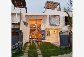 Foto de casa en venta en cerca chelodromo 1, 3 de mayo, emiliano zapata, morelos, 12496804 No. 01