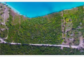 Foto de terreno comercial en venta en cerca de bacalar, muy exclusiva zona cerca de bacalar,, bacalar, bacalar, quintana roo, 0 No. 01