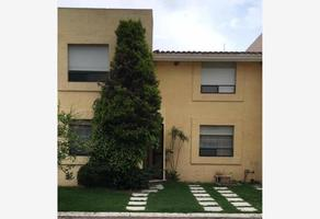 Foto de casa en renta en cerca de calle ignacio allende (a dos calles del centro comercial explanada) 512, cholula, san pedro cholula, puebla, 0 No. 01
