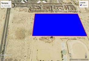 Foto de terreno comercial en venta en cerca de calle novena , plutarco elías calles, mexicali, baja california, 10420885 No. 01