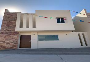 Foto de casa en venta en cerca de gran peñón 1, santa mónica, san luis potosí, san luis potosí, 20496532 No. 01
