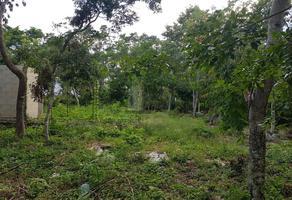 Foto de terreno industrial en venta en cerca de lunamar , playa del carmen centro, solidaridad, quintana roo, 17224995 No. 01