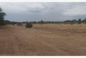 Foto de terreno habitacional en venta en cerca del aeropuerto 0, puerto del coyote, colón, querétaro, 0 No. 01