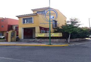 Foto de casa en venta en cerca del aeropuerto santa lucia , hacienda del bosque, tecámac, méxico, 18661333 No. 01