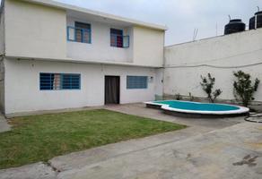 Foto de casa en venta en cerca del condominio del bosque 432, yecapixtla, yecapixtla, morelos, 15517095 No. 01