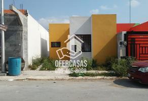 Foto de casa en venta en cerca del nuevo smart pta gde , puerta del sol, reynosa, tamaulipas, 0 No. 01