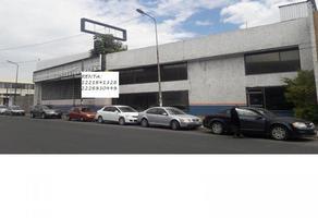 Foto de nave industrial en venta en cerca del parque ecologico puebla 0, parque industrial 5 de mayo, puebla, puebla, 8922065 No. 01