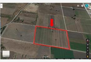 Foto de terreno industrial en venta en cerca del piq s_n, lomas del pedregal, querétaro, querétaro, 6465561 No. 01