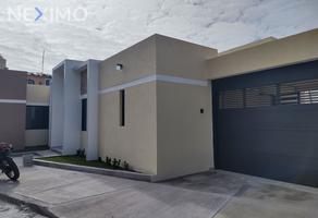 Foto de casa en venta en cerca del tecnológico 11207, formando hogar, veracruz, veracruz de ignacio de la llave, 18809009 No. 01