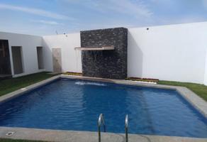 Foto de casa en venta en cerca walmart paraiso 1, paraíso country club, emiliano zapata, morelos, 0 No. 01