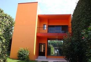 Foto de casa en venta en cercana a la secundaria cuitlahuac , otilio montaño, cuautla, morelos, 0 No. 01