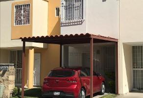 Foto de casa en venta en cerezo de cayena , misión la floresta, zapopan, jalisco, 6957486 No. 01