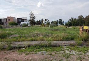 Foto de terreno habitacional en venta en cerezo , residencial san miguel, salamanca, guanajuato, 15640685 No. 01