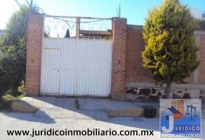 Foto de casa en venta en cerezos , san mateo tezoquipan miraflores, chalco, méxico, 14374248 No. 01