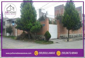 Foto de casa en venta en cerezos , san mateo tezoquipan miraflores, chalco, méxico, 17120544 No. 01