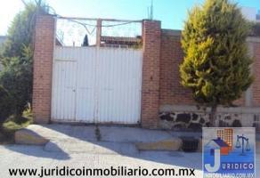 Foto de casa en venta en cerezos , san mateo tezoquipan miraflores, chalco, méxico, 2496453 No. 01