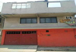Foto de casa en venta en cerrada 1a. rosas , san miguel, chimalhuacán, méxico, 0 No. 01