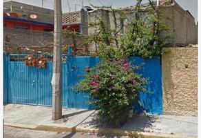 Foto de casa en venta en cerrada 5 de febrero 1, santiago acahualtepec 2a. ampliación, iztapalapa, df / cdmx, 16295939 No. 01
