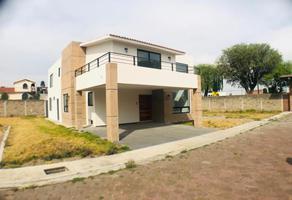Foto de casa en renta en cerrada 5 de febrero s, bellavista, metepec, méxico, 12654180 No. 01