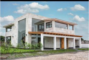 Foto de casa en venta en cerrada 5 de mayo 1000, centro ocoyoacac, ocoyoacac, méxico, 0 No. 01