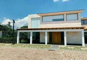 Foto de casa en venta en cerrada 5 de mayo , centro ocoyoacac, ocoyoacac, méxico, 0 No. 01