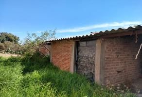 Foto de terreno habitacional en venta en cerrada 5 de mayo , san bartolo cuautlalpan, zumpango, méxico, 12928319 No. 01