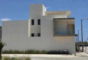 Foto de casa en venta en cerrada 56, vista alegre, boca del río, veracruz de ignacio de la llave, 8571861 No. 01