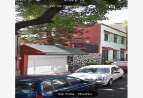 Foto de casa en venta en cerrada agrarismo 0, escandón ii sección, miguel hidalgo, df / cdmx, 12985902 No. 01