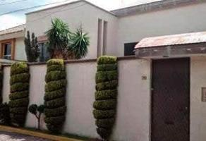 Foto de casa en venta en cerrada alejandra , hacienda san andrés, puebla, puebla, 0 No. 01