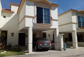 Foto de casa en renta en  , cerrada altamira, irapuato, guanajuato, 14056935 No. 01