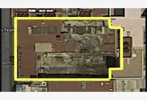 Foto de terreno habitacional en venta en cerrada andrea del castagno , santa maria nonoalco, benito juárez, df / cdmx, 16477478 No. 01