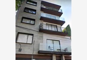 Foto de departamento en renta en cerrada antonio maceo 47, escandón i sección, miguel hidalgo, df / cdmx, 0 No. 01