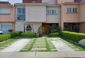Foto de casa en renta en cerrada arboledas , fuentes de satélite, atizapán de zaragoza, méxico, 0 No. 01