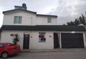 Foto de casa en venta en cerrada benito juárez 15 , san mateo cuautepec, tultitlán, méxico, 0 No. 01