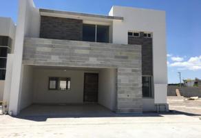 Foto de casa en venta en cerrada bisonte , palma real, torreón, coahuila de zaragoza, 0 No. 01
