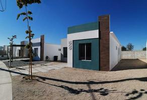 Foto de casa en venta en cerrada bonaterra , residencias, mexicali, baja california, 16071005 No. 01