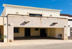 Foto de casa en venta en cerrada borgoño , campo grande, hermosillo, sonora, 17372558 No. 01
