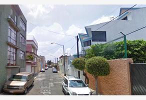 Foto de casa en venta en cerrada borodin 00000, vallejo, gustavo a. madero, df / cdmx, 19112101 No. 01